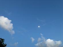 空 プリ画像