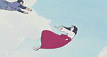 かぐや姫の物語 プリ画像