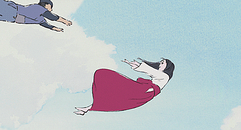 かぐや姫の物語の画像 プリ画像