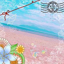 海 夏の画像(水に関連した画像)