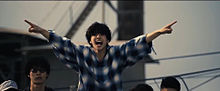 HIGH&LOW THE MOVIE 3の画像(MOVIEに関連した画像)