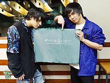 SCHOOL OF LOCK!!にカイワレハンマー!!