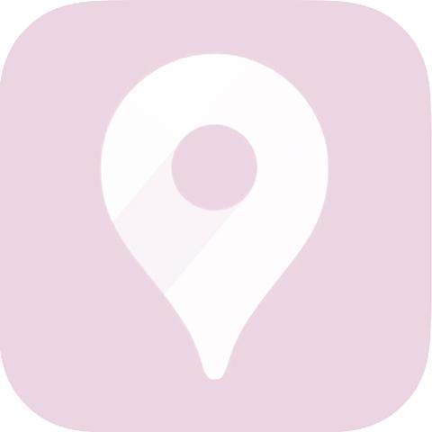 Googleマップの画像 プリ画像