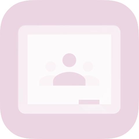 Google Classroomの画像 プリ画像