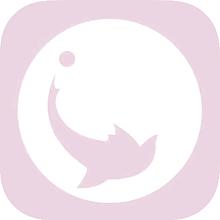 つながらないSNS ilka(いるか)の画像(ホーム画面 アイコンに関連した画像)