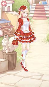 ミラクルニキトータルコーデ 薔薇乙女の画像(薔薇乙女に関連した画像)