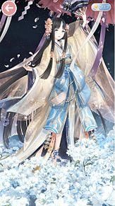 ミラクルニキトータルコーデ 般若姫と化傘の画像(般若に関連した画像)