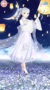 ミラクルニキトータルコーデ 縁結ぶ天灯の画像(ミラクルニキに関連した画像)