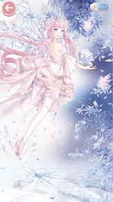 ミラクルニキトータルコーデ ダイヤの妖精の画像(ミラクルニキに関連した画像)