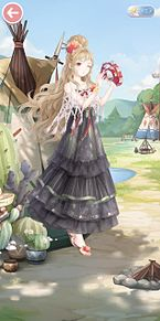 ミラクルニキトータルコーデ 情熱の旋律の画像(律に関連した画像)
