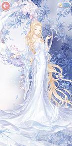 ミラクルニキトータルコーデ 寒霜の月桂樹 プリ画像