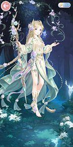 ミラクルニキトータルコーデ 夜明けのアリアの画像(ミラクルニキに関連した画像)