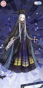 ミラクルニキトータルコーデ 暗夜の願いの画像(ミラクルニキに関連した画像)