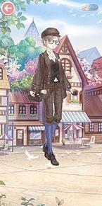 ミラクルニキトータルコーデ 博識の探偵の画像(コーデに関連した画像)