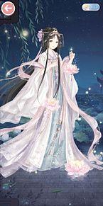 ミラクルニキトータルコーデ 縁結びの仙女の画像(縁結びに関連した画像)