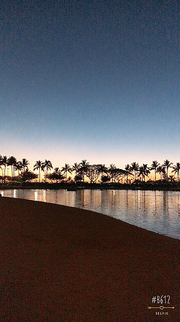 ハワイにて(B6は許してw)の画像(プリ画像)