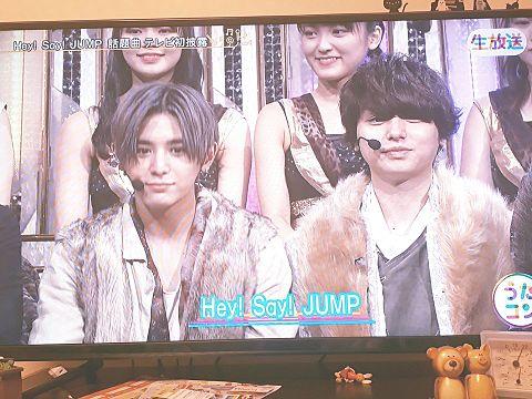 保存はいいね   Hey! Say! JUMPの画像(プリ画像)