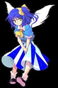 リンコちゃん(オリジナル) プリ画像