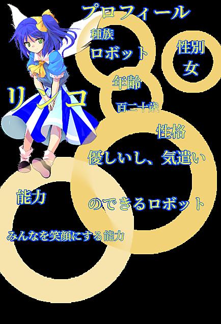 リンコちゃんの画像(プリ画像)