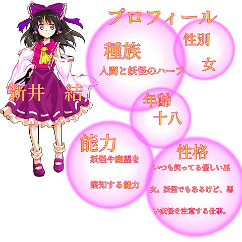新井結!の画像(プリ画像)