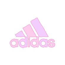 adidas♡保存自由の画像(プリ画像)