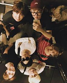 BTSの画像(ユンギ/ミンユンギに関連した画像)