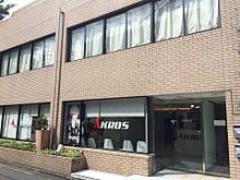 AKROS原宿店の画像(プリ画像)