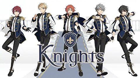 Knightsの画像(プリ画像)