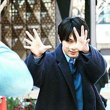 吉沢亮  かっこいい プリ画像