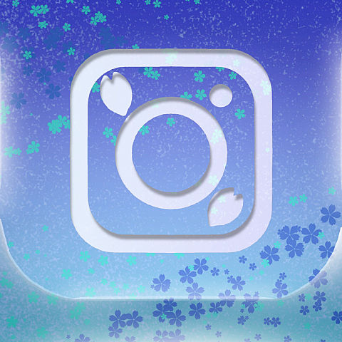 Instagramの画像 プリ画像