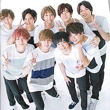 Hey!Say!JUMP結成10周年の画像(周年に関連した画像)