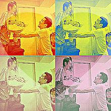 夫婦の画像(フジモンに関連した画像)