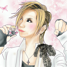 yasu似顔絵デジタルの画像(ABCに関連した画像)