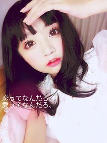 子柔Seeuさん♡♡ プリ画像