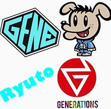 GENERATIONS画像の画像(generations ロゴに関連した画像)