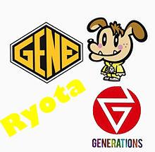 GENERATIONS片寄涼太くんの画像(generations ロゴに関連した画像)