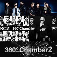 PKCZ 360°の画像(EXILE MAKIDAIに関連した画像)
