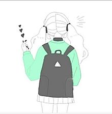 ペア画♡の画像(ペアに関連した画像)
