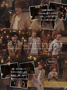 AAA¦西くん¦Lil' Infinity¦ちっぷ サマの画像(AAAとりえートリプルエーに関連した画像)