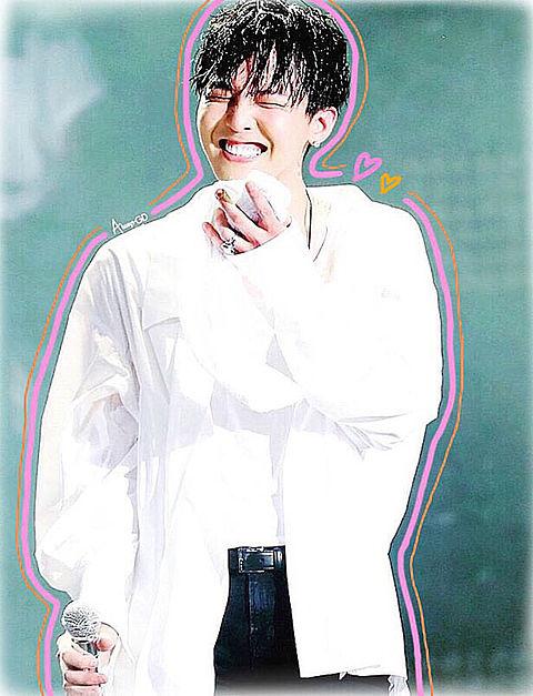 BIG BANG  G-DRAGONの画像(プリ画像)