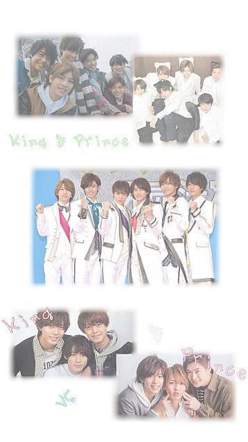 King & Prince 壁紙 ( 保存はいいね👍 )の画像(プリ画像)