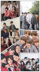 HiHi Jets 壁紙 ( 保存はいいね👍 )の画像(髙橋優斗に関連した画像)