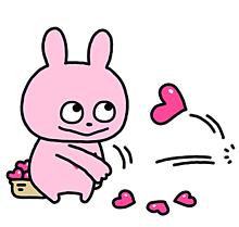 ♥の画像(インスタに関連した画像)