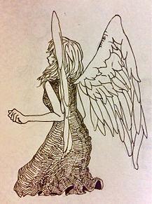 イラスト 天使 羽の画像94点完全無料画像検索のプリ画像bygmo