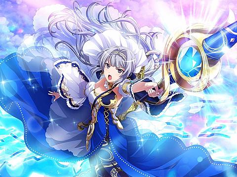 少女歌劇レビュースタァライト 雪代晶の画像(プリ画像)