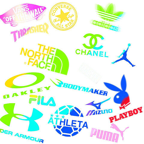 スポーツブランド