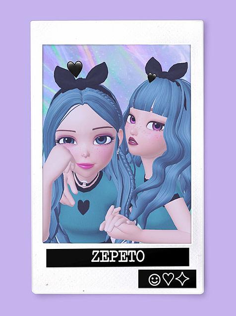 ZEPETOの画像(プリ画像)