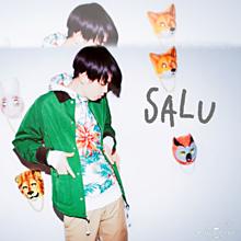 SALUくんの画像(salu ラップに関連した画像)