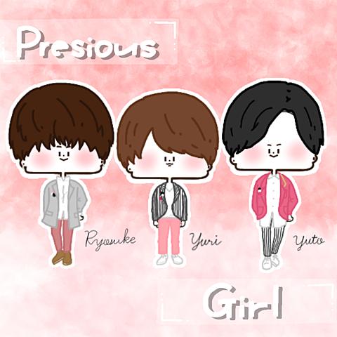 :PreciousGirl:の画像(プリ画像)