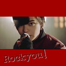 Rockyou! プリ画像